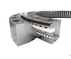 Double Row Tapered Roller Slewing Bearings