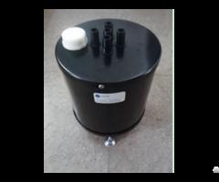 Qt Series Tipping Bucket Flowmeter