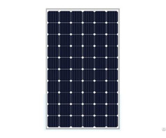 High Efficiency 300w Monocrystalline Pv Solar Panel