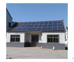 290w Polycrystalline Pv Solar Module Energy For Home System