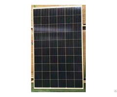 Hot Sale 260w Polycrystalline Pv Solar Panels Cells
