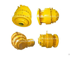 China Heavy Industrial Factory Price Universal High Speed Hk 2258 Integrated Shaft Decelerator