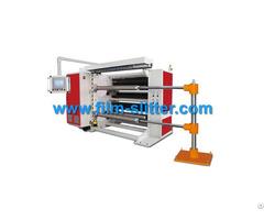 Turret Film Slitting Machines