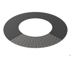 Reinforced Graphite Gasket With Corrosion And High Temperature Resistance