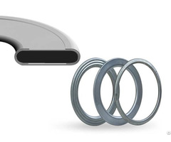 Metal Jacketed Gasket High Pressure Suitability And Blow Out Resistance