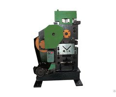 Multi Functions Punching And Cutting Machine