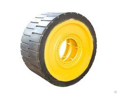 Polyurethane Mining Tires