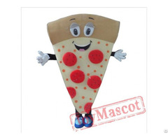 Adult Pizza Cartoon Mascot Costumes