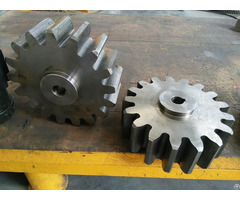 Gear Drives For Industry Machines