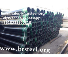 Oil And Gas Casing Tube
