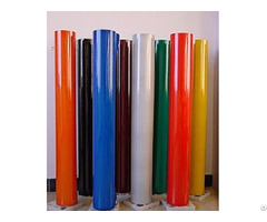 Factory Price High Intensity Engineering Grade Reflective Sheeting For Traffic Signs Acrylic Type