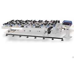 High Speed Intelligent Loading Machine Series Jt Agl