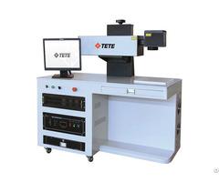 10w 20w 30w Laser Marking Equipment End Pump Diode Engraver Machine Dpv M10 For Sale