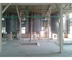 Urea Formaldehyde Uf Glue Plant