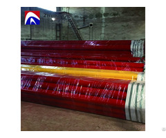 Fire Fighting Plastic Coated Steel Pipe