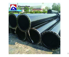 Antiseptic Plastic Coated Metal Pipe For Mining