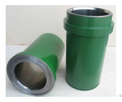 Ceramic And Bi Metal Liner For Mud Pump