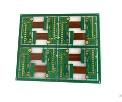 For Automotive Medical Devices Oem Electronic Rigid Flexible Pcb