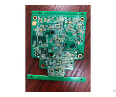 Rigid Pcb Oem Electronic Multilayer Printed Wired Board