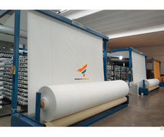 Pp Round Woven Fabric For Flexitank Fibc Bags
