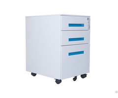 Fully Assembled Office Filing Hanging Storage Cabinet