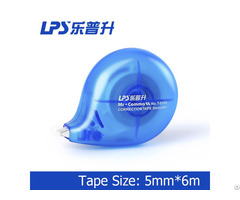 Cute Correction Tape For School Stationery Error Revision Tool Mix Color