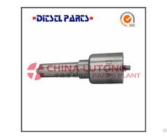Cummins Injector Nozzles Dlla160p610 093400 6100 Fits Mitsubishi 4d33 2