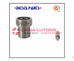 Bosch Nozzles Injector Dn10pdn129 105007 1290 Application For Mitsubishi 4m40