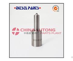 Diesel Fuel Nozzle Parts Dlla154sn606 105015 6060 For Isuzu 4bc2 Ohms001