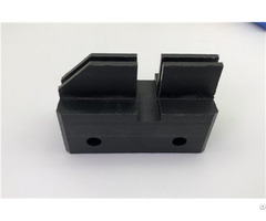 Customized Self Lubricated High Performance Plastic Slider