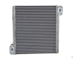 Cac Radiator Hydraulic Oil Combi Coolers For Construction Machinery