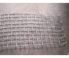 Woven Wire Mine Support Mesh