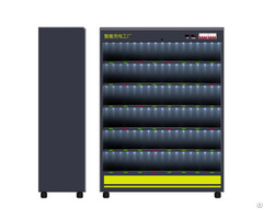 Shared Lithium Battery Centralized Charging Cabinet