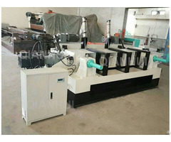 New Type 9ft Face Veneer Spindleless Peeling Lathe Machine