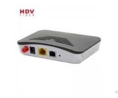 Zte Ftth 1ge Router Single Port Epon Gpon Onu