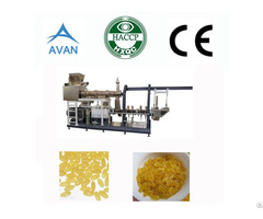 Nutrition Artificial Rice Production Line