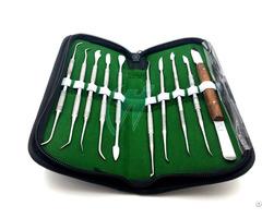 Dental Lab Instruments Kit