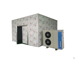Bl Hf Professional Low Electic Consumption Fruit Vergetable Meat Seafood Heat Pump Dryer