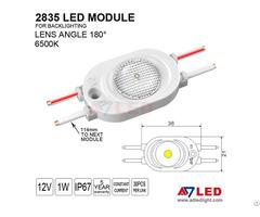 Adled Waterproof Ip67 Ce Rohs Mini Led Light Module For Illuminate Channel Letter