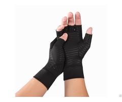 Copper Fiber Gloves
