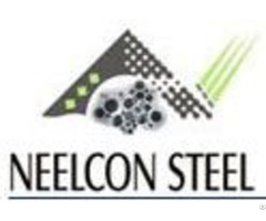 Neelconsteel Industries Stainless Steel Pipes Supplier In Mumbai India