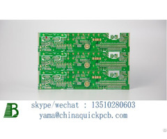 Printed Circuit Board Oem Electronical Pcb Manufacturer