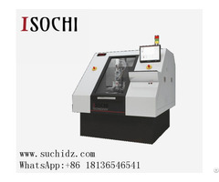 Drilling Machine With Automatic Cbd Broken Knife Detection For Printed Circuit Board