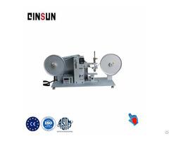 Qinsun Rca Tape Abrasion Tester