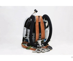 Ahy 6 Oxygen Respirator For Mining Use