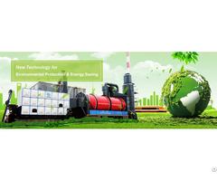 Zjn Rotary Harrow Dryer For Coal Slime