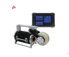 Portable Nondestructive Testing Instrument For Steel Wire Rope