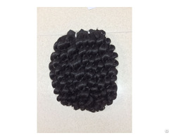 Raw Hair With Curly Texture Wiolesale Price