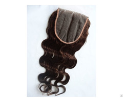 Cheap Closures Hair Extensions With Whole Sale Price