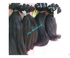 8inch Best Human Hair Weave Single Straight